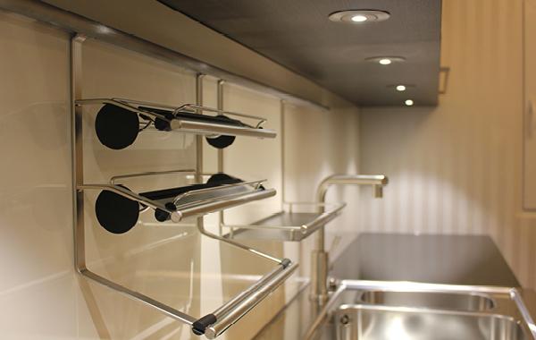 Modernes Küchendesign bei Schwarzwald Küchen