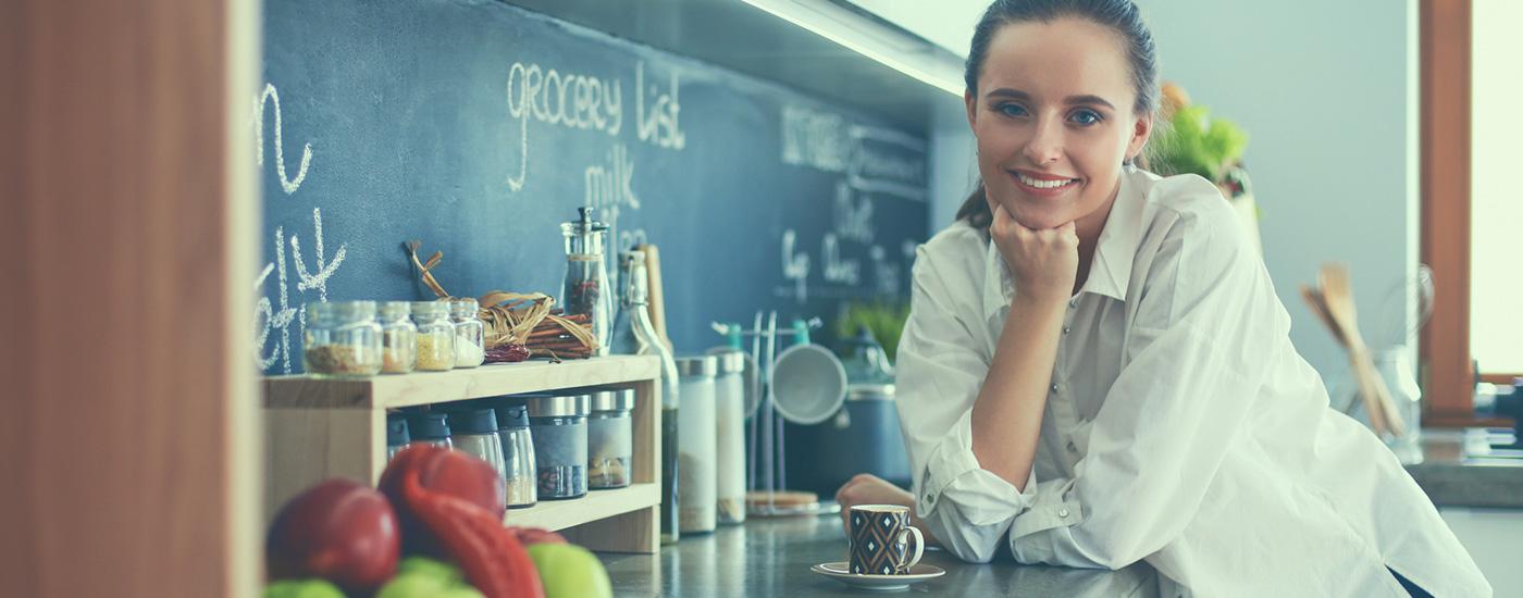 Service und Beratung bei der Küchenplanung