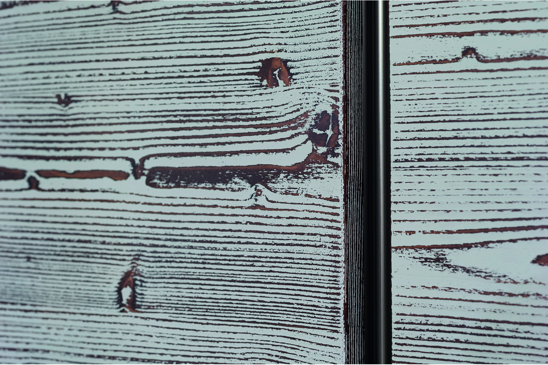 Küchenmaterial: Holz