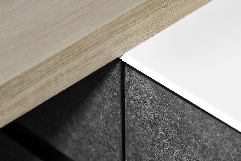 Modern, zeitlos und langlebig: Granit in der Küche